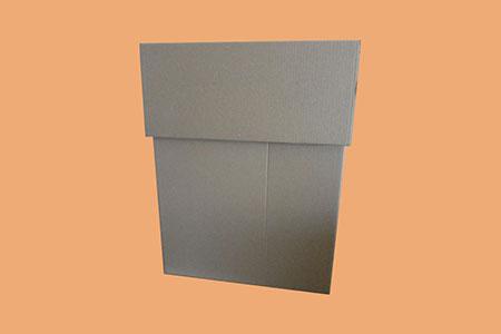 архивная картонная коробка #011