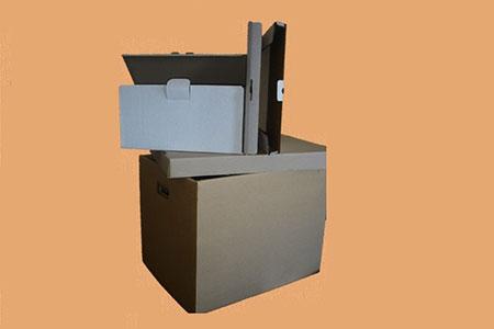 архивные коробки #002