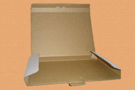 архивная коробка из картона #008