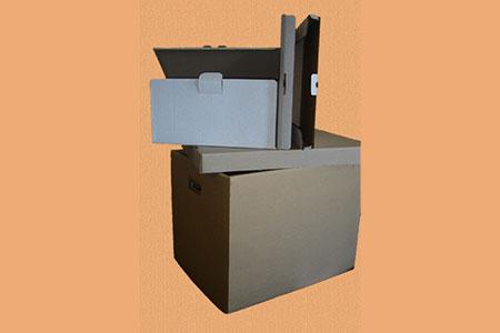 архивные коробки #009