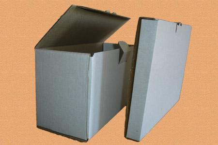 архивная коробка #010