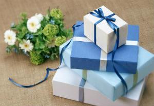 красивые подарочные коробки из картона
