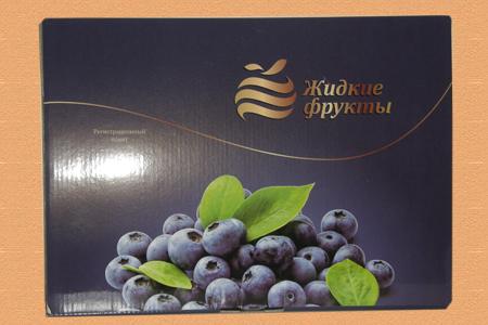 кашированная упаковка #013