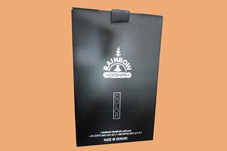 кашированная упаковка #020