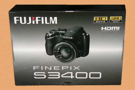 кашированная упаковка для фотоаппарата#027