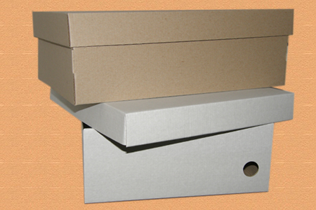 обувные коробки #005