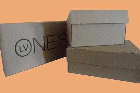 коробки для обуви #009