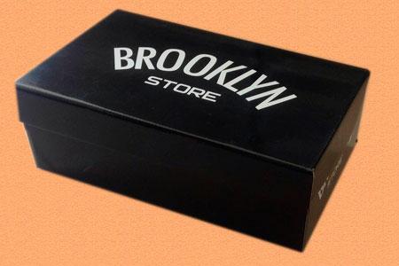 обувные коробки #010