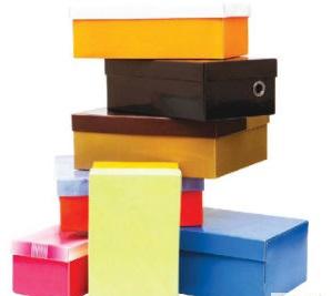 качественные коробки для обуви из картона