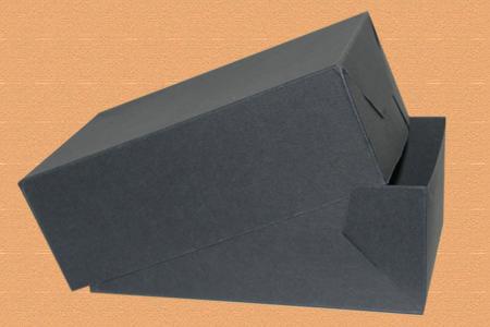 самосборные коробки #005