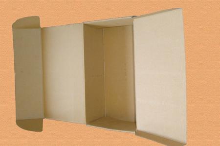 самосборные коробки #018