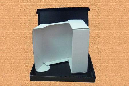 самосборные коробки #019