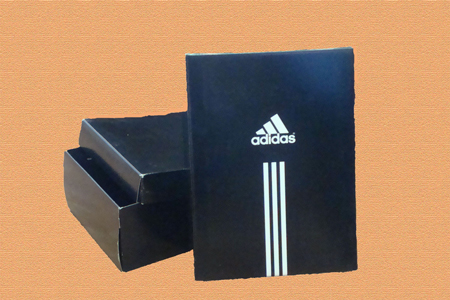 обувные коробки #021