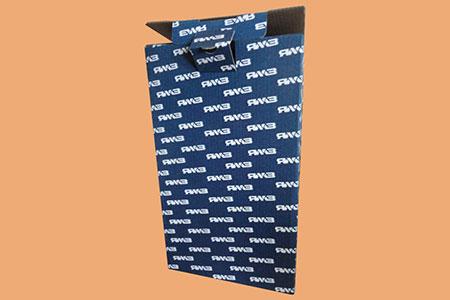 самосборные коробки #025