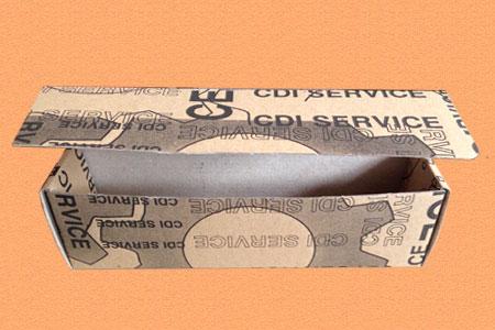 самосборные коробки #028