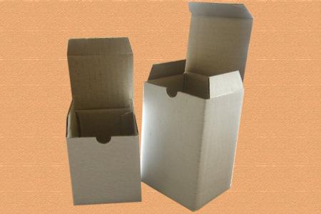 самосборные коробки #032