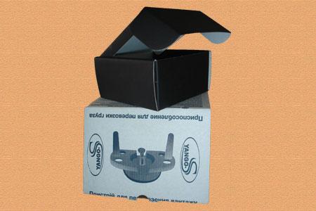 самосборные коробки #039