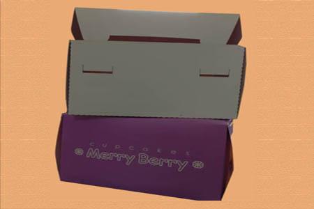 коробки для тортов #007