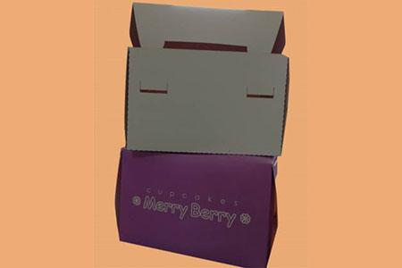 упаковка для торта #013