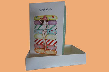 упаковка для торта #014