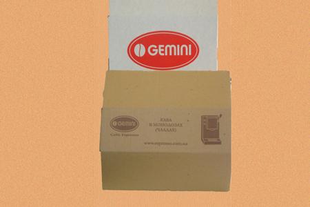 гофрированная упаковка #011