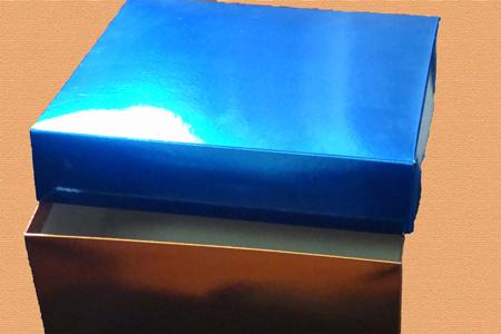 Подарочная упаковка #005
