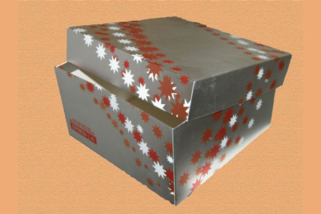 Подарочная упаковка #008