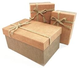 коробки для упаковки подарочных наборов