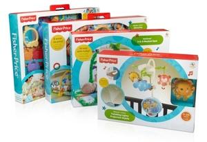 картонные коробки для игрушек