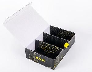 картонная упаковка для бытовой техники